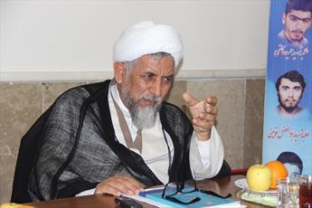 عاملین حمله به مدرسه علمیه تاکستان دستگیر شده اند/ تا دستگیری عوامل دیگر اغتشاشات، ساکت نمی نشینیم