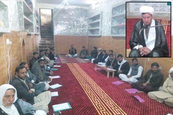 کارگاه دو روزه تربیتی مجلس وحدت مسلمین در ملتان پایان یافت