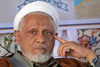 کشتار مسلمانان بیگناه کشمیر لکه ننگی بر جمهوریت حکومت هند است