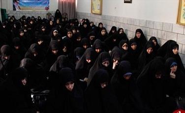 تحصیل یک هزار و ۴۰۰ طلبه خواهر در قزوین/ طلاب  فرصتها را از دست ندهند