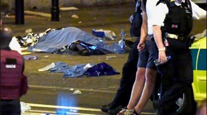 آغاز محاکمه اسلام ستیز انگلیسی به جرم حمله به مسلمانان