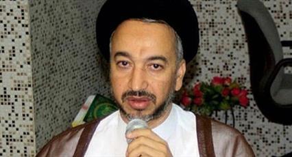 یکی دیگر از روحانیون بحرین بازداشت شد