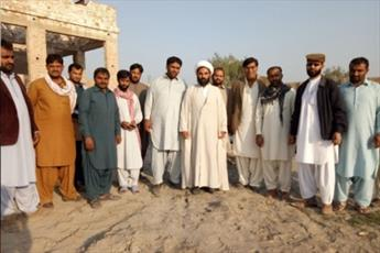 سومین سالگرد شهدای شکارپور پاکستان برگزار میشود