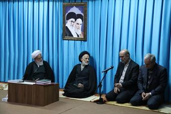 مسئولان از کم کاری ها توبه کنند/ سند اسلامی شدن دانشگاه ها اجرایی شود