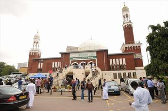 بیش از ۲۰۰ مسجد انگلستان، روز درهای باز برگزار می کنند