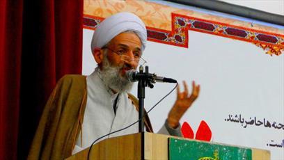 اگر مسلمانان همدل و یکصدا باشند هیچ قدرتی نمی تواند بر آنها مسلط شود