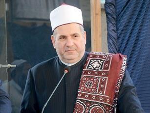 غرب تفسیر اسلام حقیقی را برای مسلمانان بيان  نمیکند