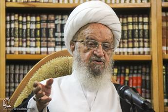 اسلامیت نظام با برنامه های قرآنی تقویت می شود/ برگزاری پرشور برنامه های قرآنی در کشور موجب افتخار است