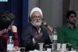 فیلم/ نشست اتحاديه انجمن های اسلامی دانشجويان در اروپا در وين