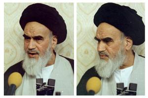امام روح الله در مصاحبه با روزنامه بالتیمورسان از دلائل مخالفت با شاه می گوید
