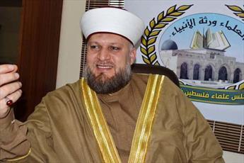 همه امت باید از مسجد الاقصی دفاع و حمایت کنند