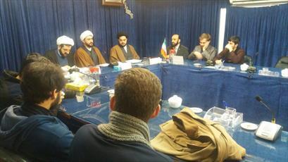 کرسی «چرایی تنصیف دیه و ارث زنان از منظر فقه و حقوق اسلامی» برگزار شد