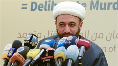 وقت آن رسیده که جامعه بینالمللی در خصوص تجاوزات بحرین موضع قاطع بگیرد