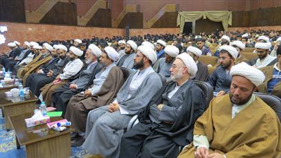 برگزیدگان چهارمین جشنواره علامه حلی استان کرمان تقدیر شدند