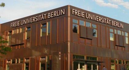 فرصت شغلی در پروژه دیجیتالسازی نسخ عربی در دانشگاه آزاد برلین