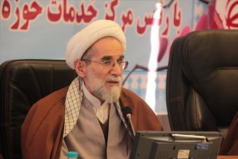 ایران به برکت انقلاب مهد دموکراسی و مردم سالاری دینی است
