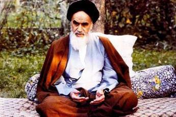 پیامی کلیدی و تاریخی از امام راحل به حوزویان