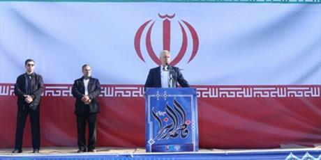 امام خمینی (ره) همچون پیامبر گرامی اسلام زیستند