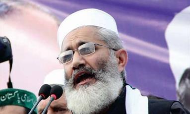 مدارس دینی پاکستان دژهای دفاع از اسلام و ضامن یکپارچگی و امنیت کشور هستند