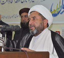 امت اسلام برای حل بحران فلسطین و کشمیر موضعی مشترک اتخاذ نماید