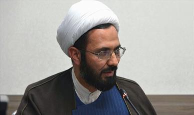 تربیت مدرس معارف انقلاب اسلامی در حوزه خراسان