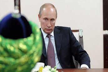 پوتین خواستار به کارگیری فارغ التحصیلان مدارس دینی در تاتارستان شد