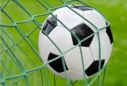 رقابت طلاب الیگودرز در مسابقات فوتبال جام فجر