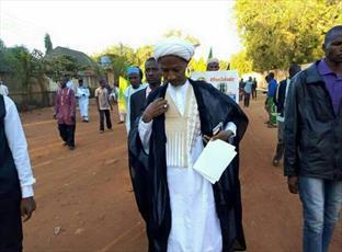 روحانی نیجریه ای حامی شیخ زکزاکی به شهادت رسید