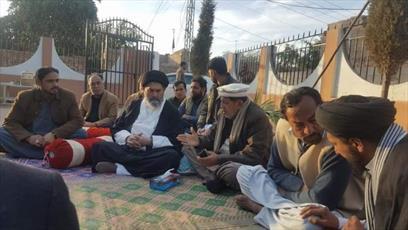 دولت پاکستان عامل اصلی کشتار شیعیان دیره اسماعیل خان را دستگیر کند