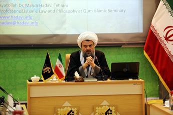 همزیستی و گفتمان راه حل مبارزه با اسلام  هراسی است