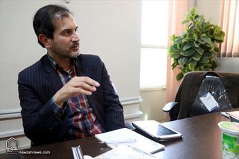 علما و حوزویان به مطالبه گری برای ارتقای کیفی محصولات ایرانی بپردازند