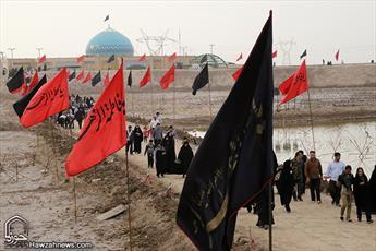 ۶۰ راوی روحانی در  مناطق عملیاتی مستقر خواهند شد
