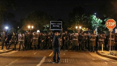 پلیس بوستون علیه مسلمانان و سیاه پوستان آمریکا جاسوسی می کند