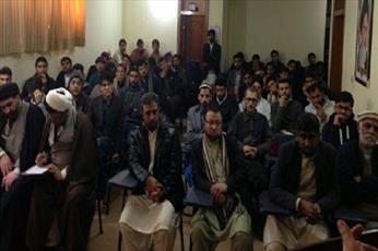 سی و نهمین سالگرد پیروزی انقلاب اسلامی در لاهور برگزار شد +تصاویر
