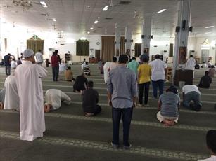 ۸۲ هفته از تعطیلی نمازجمعه صدساله بحرین گذشت