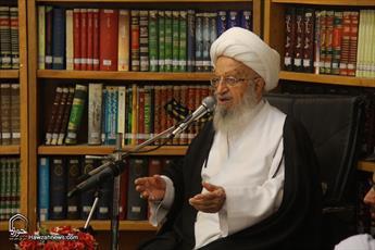 نصرت در سایه انسجام امت اسلامی رقم می خورد / دشمنان به دنبال استعمار کشورهای اسلامی هستند