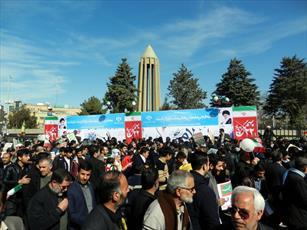 در زمان پهلوی ایران به یکی از ایالت ها آمریکا  تبدیل شده بود/ انقلاب اسلامی به ایران و ایرانی هویت بخشید