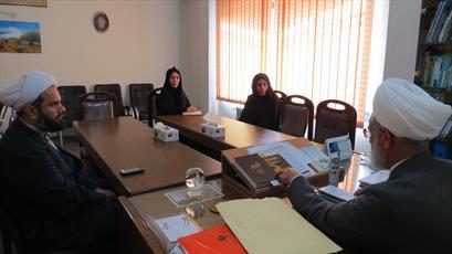 اجرای طرح پیشگیری، سلامت و بهداشت در مدارس علمیه شهر کرمان