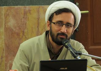 مسابقه «قلم میکروفن ذهن» در مدارس علمیه کرمان  برگزار می شود