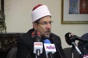 وزیر اوقاف مصر: طالب علم نیازمند عمر نوح و مال قارون و صبر ایوب است