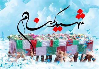 استان یزد میزبان پیکر ۶ شهید گمنام هشت سال دفاع مقدس