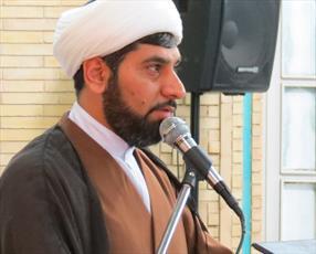 مسابقات قرآن در حوزه علمیه   کرمان برگزار می شود
