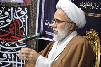 فکر خطرناک جدایی دین از سیاست حوزه  قم و نجف را تهدید میکند/ اگر روحانیت مراقب نباشد انقلاب  منحرف می شود