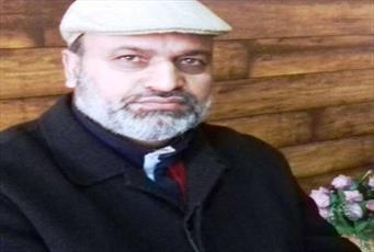 دبیرکل جنبش وحدت اسلامی کشمیر ترور شد