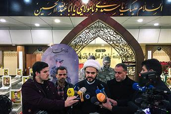 """مقاومت اسلامی """"نجبا"""" اسرائیل را تهدید کرد"""