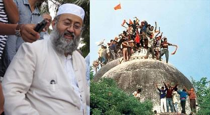 سلمان حسینی ندوی از هیئت احکام شخصیه مسلمانان هند برکنار شد