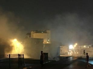 آغاز تظاهرات مردم بحرین در مناطق مختلف این کشور +تصاویر