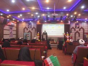 انقلاب اسلامی هویت دینی و ایمانی را به مردم ایران باز گرداند