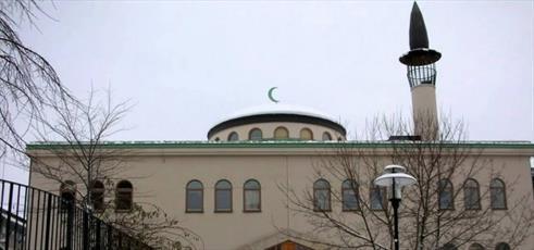 مسلمانان سوئد خواستار مجوز پخش اذان از بلندگو شدند
