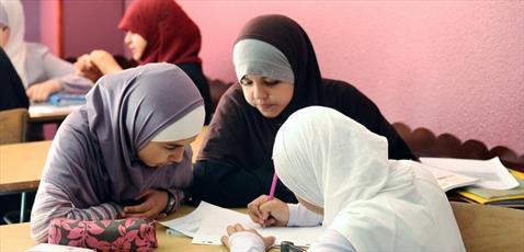 اتحادیه اسلامی بلژیک مدارس اسلامی را گسترش میدهد